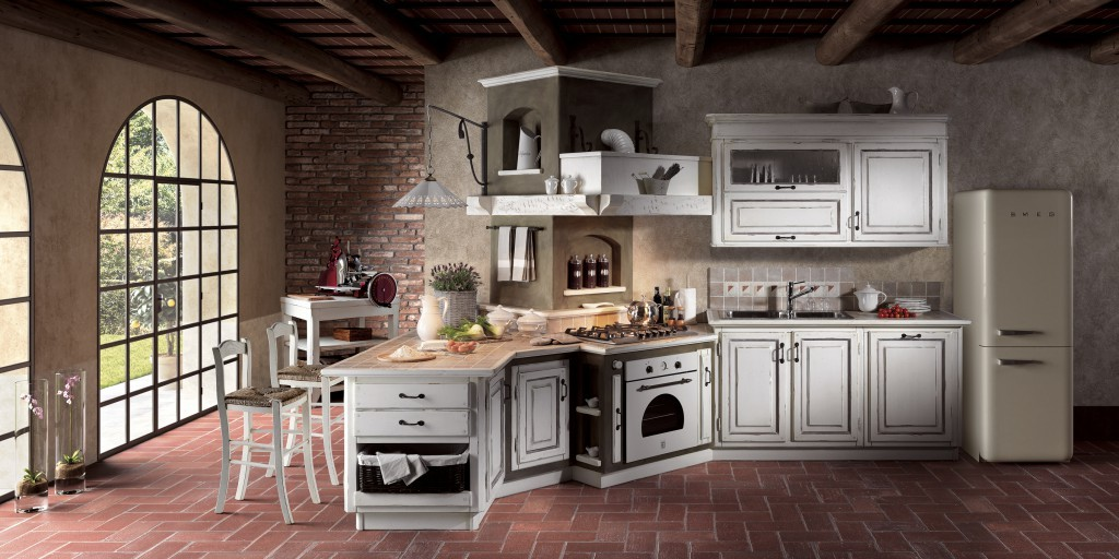 Cucine country varese